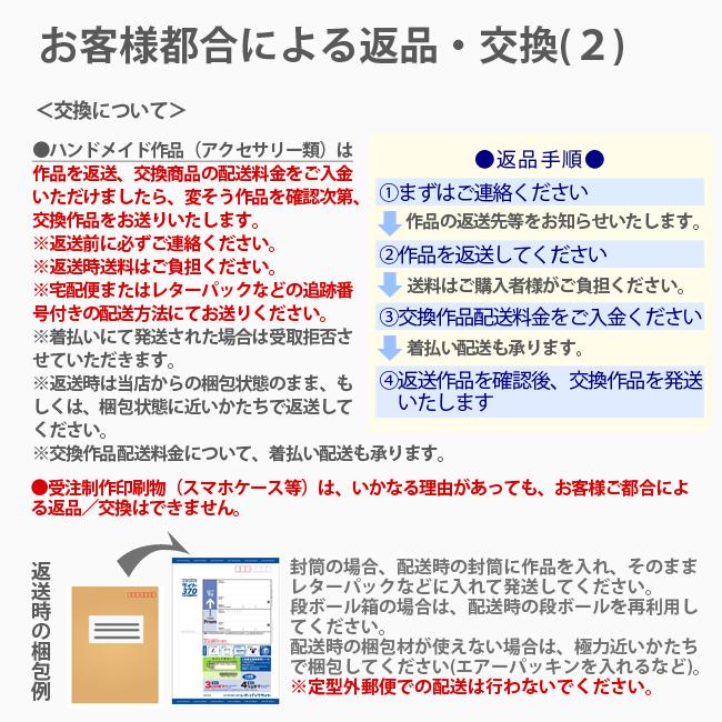 【ルナティックキャットイズム】配送について3